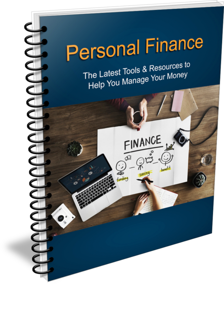 Latest Tools and Resources for Personal Finance (PLR / MRR)