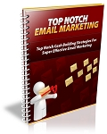 Top Notch Email Marketing PLR (MRR)