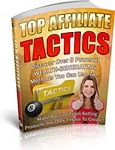 Top Affiliate Tactics (PLR / MRR)