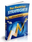 Top Ranking Strategies 2013 & Beyond (PLR / MRR)