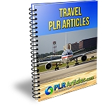 10 Atlantic Destinations PLR Articles (PLR / MRR)