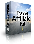 Travel Affiliate Kit (PLR / MRR)