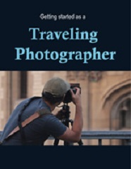 Traveling Photographer (PLR/MRR)