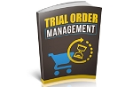 Trial Order Management (PLR / MRR)