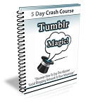 Tumblr Magic PLR Newsletter Set (PLR)
