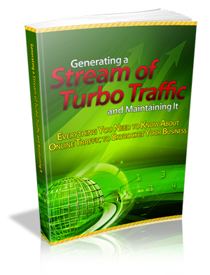 Turbo Traffic (MRR)