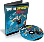 Twitter Business Magic - Video Series (PLR / MRR)