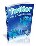 Twitter How To (MRR)