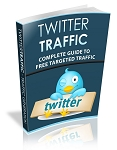 Twitter Marketing (PLR / MRR)