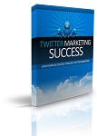 Twitter Marketing Success (PLR / MRR)