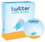 Twitter Traffic Secrets (PLR / MRR)