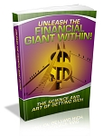Unleash The Financial Giant Within (PLR / MRR)