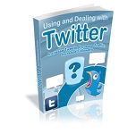 Using And Dealing With Twitter (MRR)