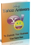Using Yahoo Answers To Build Your Business (MRR)