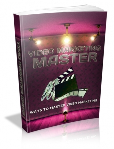 Video Marketing Master  (MRR)