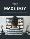 Video Production Made Easy (PLR / MRR)