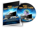 Video Sales Letter Crusher (PLR)