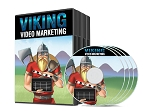 Viking Video Marketing (PLR / MRR)
