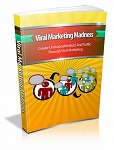 Viral Marketing Madness (MRR)