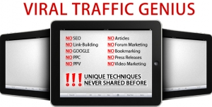 Viral Traffic Genius (MRR)
