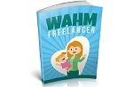 WAHM Freelancer (PLR / MRR)