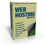 Web Hosting Revealed (PLR / MRR)