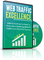 Web Traffic Excellence (RR)