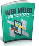Web Video For Businesses (PLR / MRR)