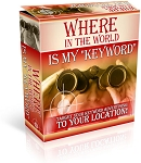 Wheres My Keyword - Software (PLR / MRR)