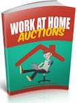 Work At Home Auctions (PLR / MRR)