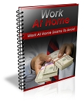 Work At Home Extended (PLR)