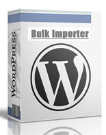 WP Bulk Article Importer Plugin (PLR/MRR)
