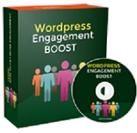 WP Engagement Boost (PLR/MRR)
