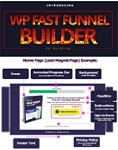WP Fast Funnel Builder