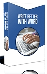 Write Better With Word (PLR / MRR)