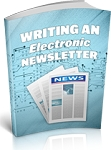 Writing An Electronic Newsletter (PLR / MRR)