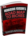 Warrior Forum Road Map to Riches (PLR / MRR)