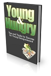 Young and Hungry (PLR / MRR)