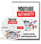 Youtube Authority (PLR / MRR)