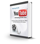 YouTube Marketing Made Easy (PUO)