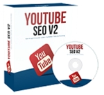 Youtube SEO V2 - PLR (PLR / MRR)