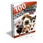 100 Dog Training Tips (MRR)