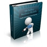 12 Online Business Models (PLR / MRR)
