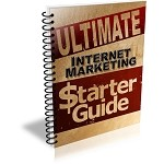Ultimate Internet Marketing Starter Guide (PLR / MRR)