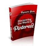 Beginners Guide to Pinterest (PLR / MRR)
