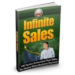 Infinite Sales (PLR)