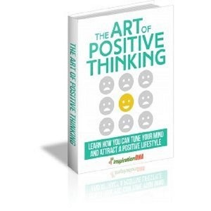 The Art Of Positive Thinking (PLR / MRR)