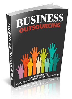 Business Outsourcing (PLR / MRR)