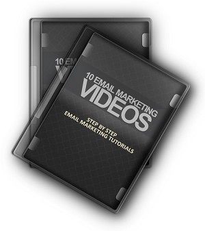 Email Marketing Video Tutorials (PLR / MRR)