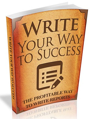 Write Your Way to Success (RR)